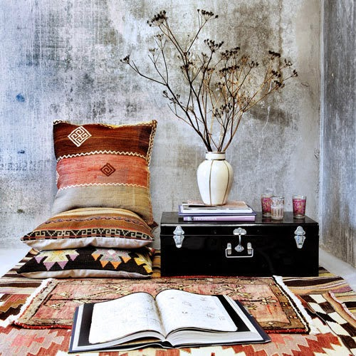 sacred space in your home