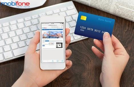 Chương trình khuyến mãi 50% dành cho thuê bao Mobifone trả sau