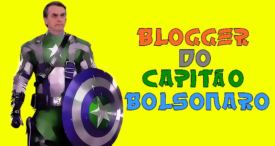 Blogger do Capitão Bolsonaro