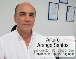 Subdirector de Centro con Funciones de Director Regional