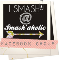 A proud SMASH*aholic!