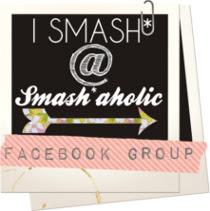 A proud SMASH*aholic!