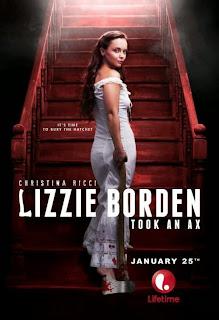 Ver: Lizzie Borden Took An Ax (2014)
