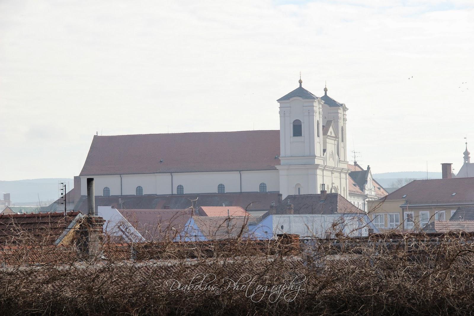 Jezuitský klášter