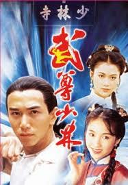 Lò Võ Thiếu Lâm - Heroes From Shaolin