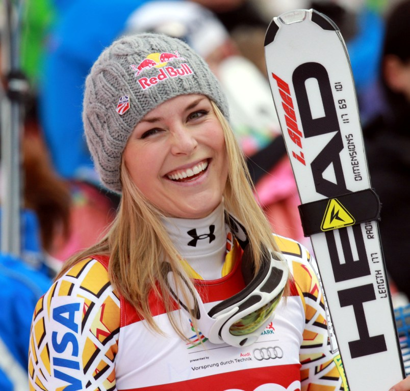 lindsey vonn wikipedia - photo #47