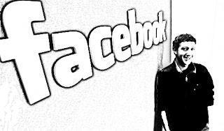 Facebook para colorear