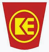 Logo PT Krakatau Engineering