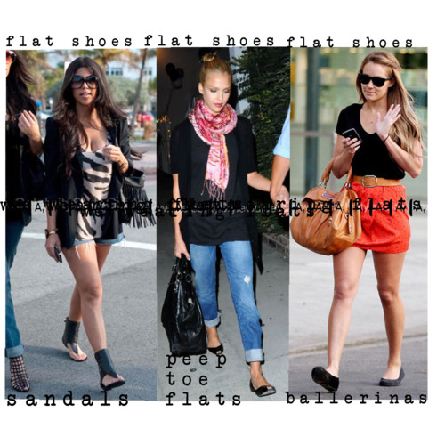 Fashion in a fast world: Shoes – comfort or killer heels?