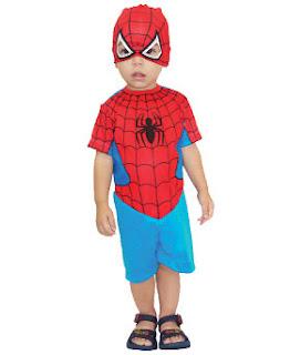 Fantasias de Homem-Aranha