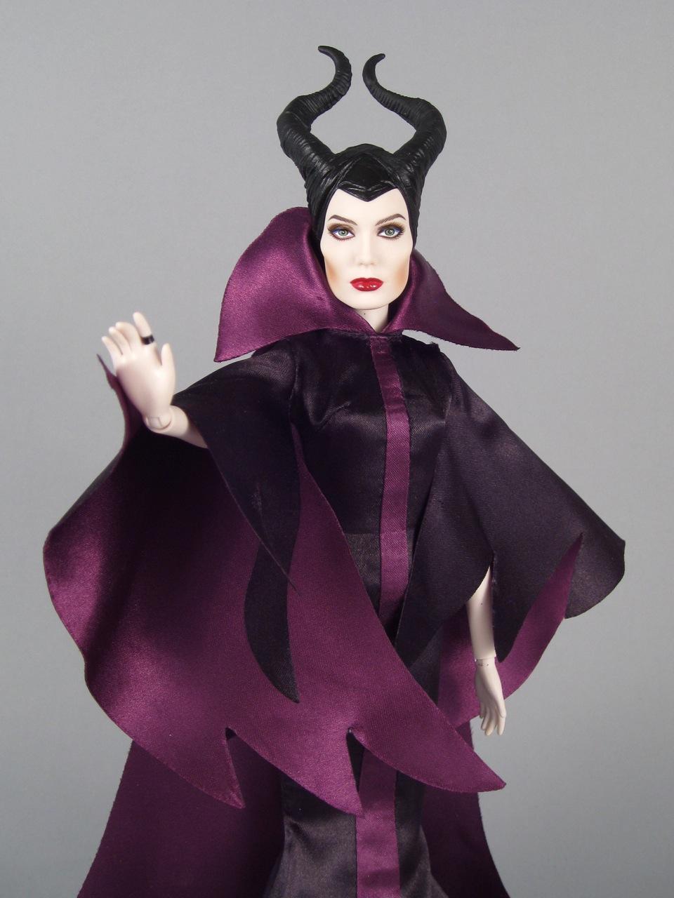 Disney Store Maleficent