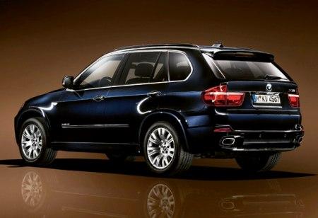 BMW X5 M Sport 2008 | Car News and Show