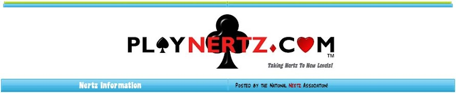 National Nertz Association The Official Blog