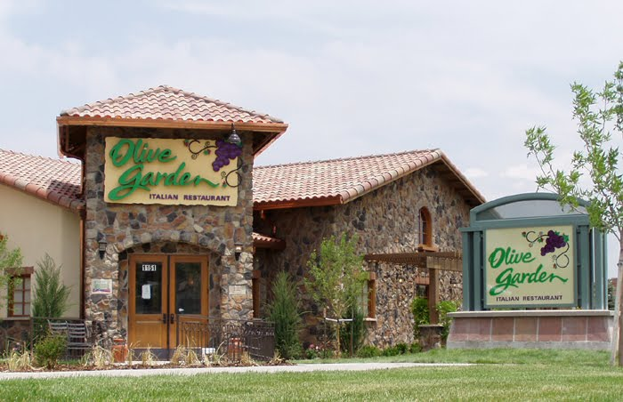 That pain in the ass vegan vegan surprises olive garden manager says we love vegans Does olive garden have take out