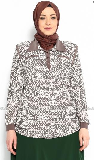 Baju Muslim Gemuk
