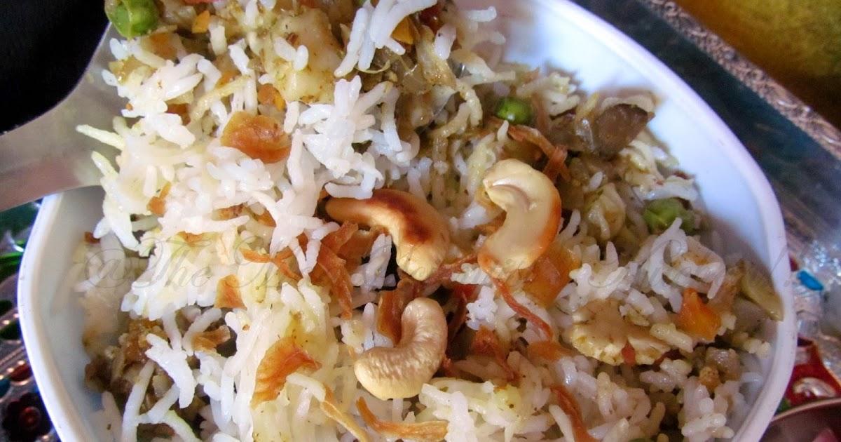 Indian Food Dum