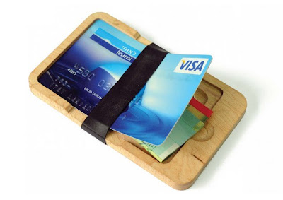 20 Creative and Cool Wallets (20) 1