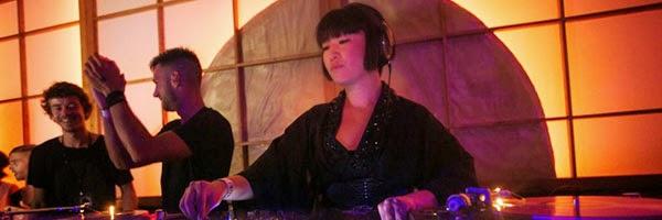 Hito - ENTER. Sake Week 12 (Space, Ibiza) - 18-09-2014