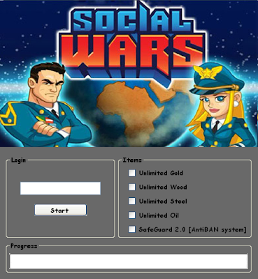 Download Free Social Wars