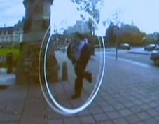 Canadá difunde un vídeo del ataque terrorista en Ottawa.