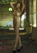 Abby poblador nake photos