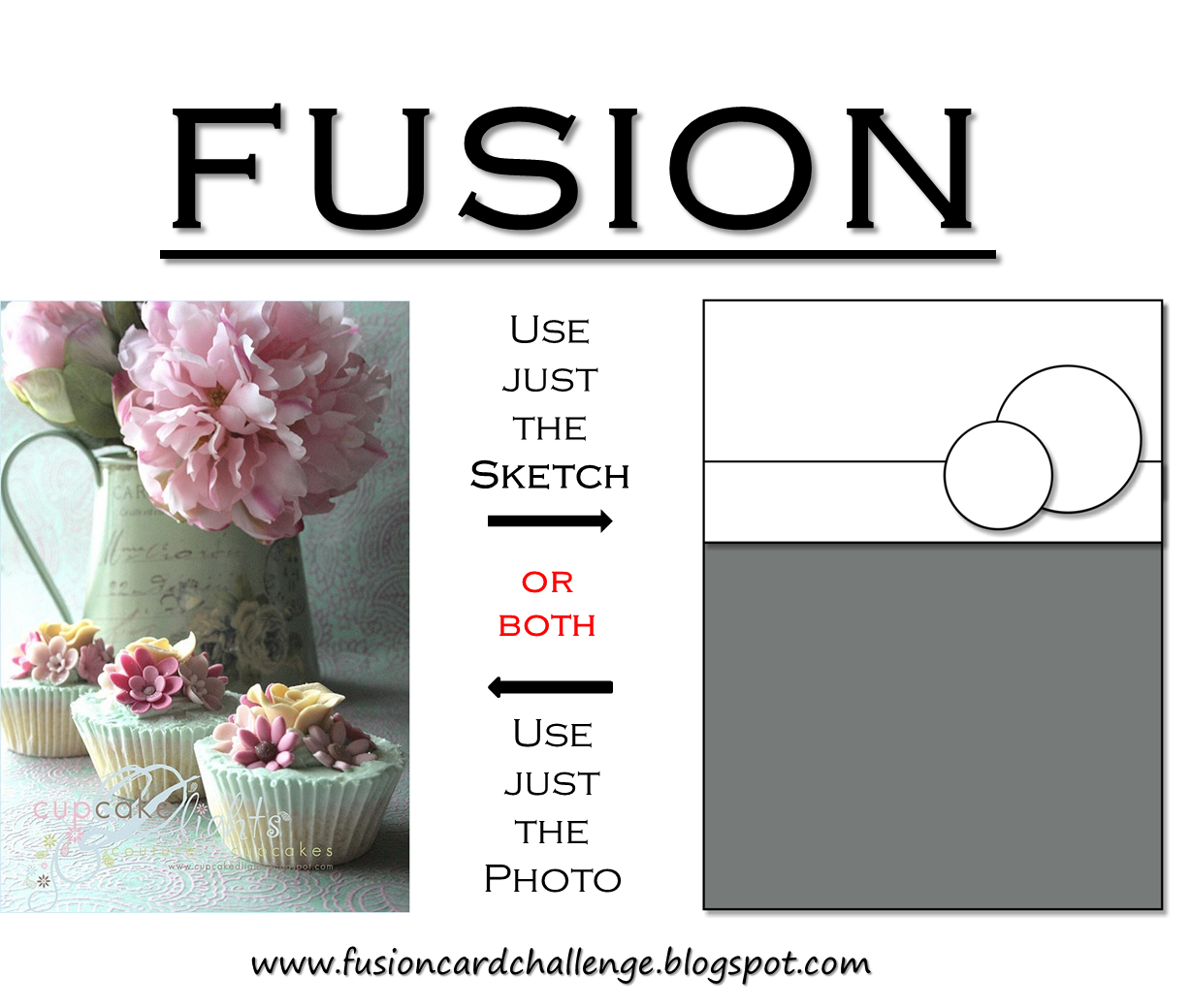http://fusioncardchallenge.blogspot.com/2014/07/july-17th-french-cupcakes.html