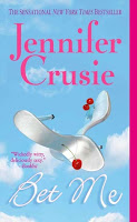 Cover of Bet Me by Jennifer Crusie