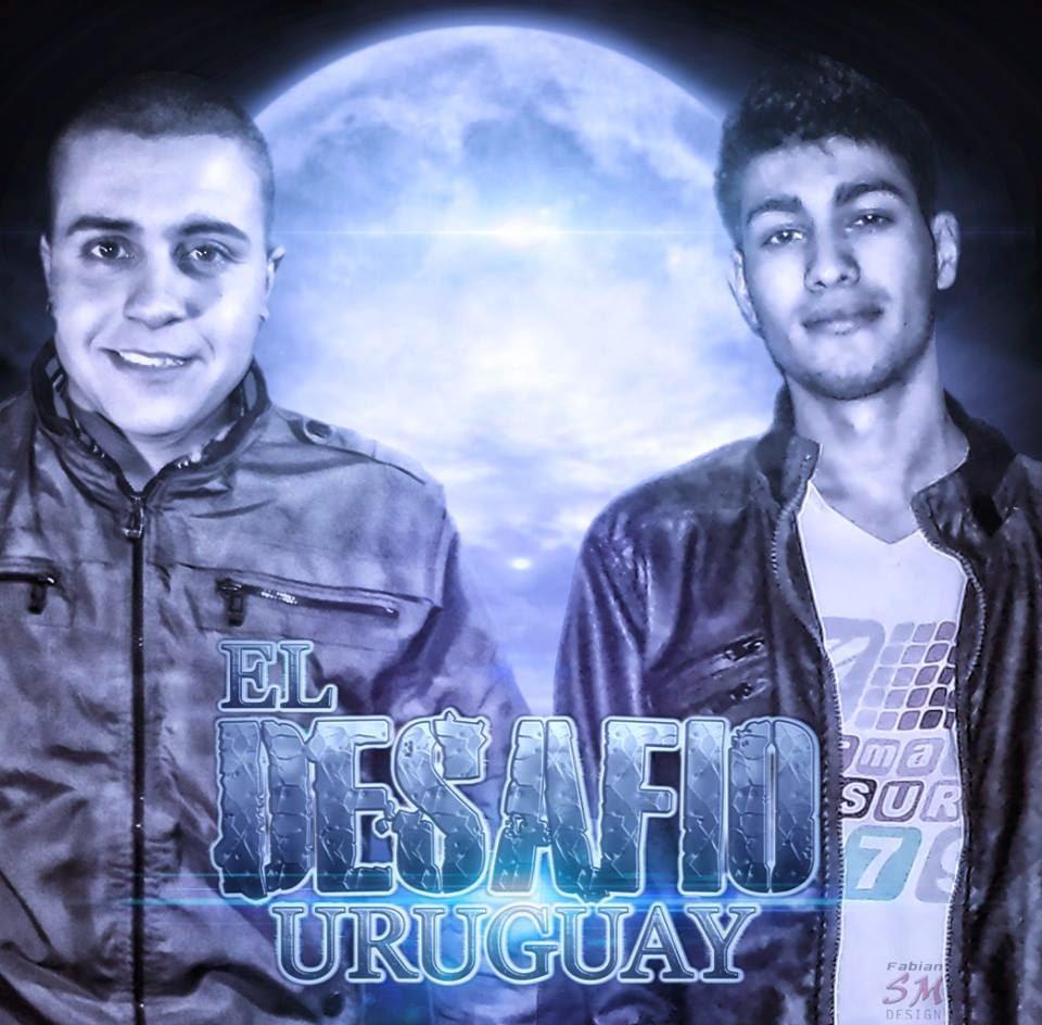 El Desafio Uruguay - Ay Vamos - (Noviembre 2014)