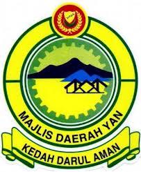 Jawatan Kosong Majlis Daerah Yan - 25 November 2012