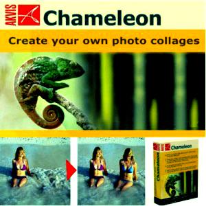 AKVIS Chameleon - программа (и плагин), которая пригодиться тем, кто хочет
