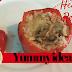 Autumnal Recipe: Clean Eating Vegan Stuffed Pepper
