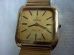 OMEGA DE VILLE LADIES..OFFER RM300