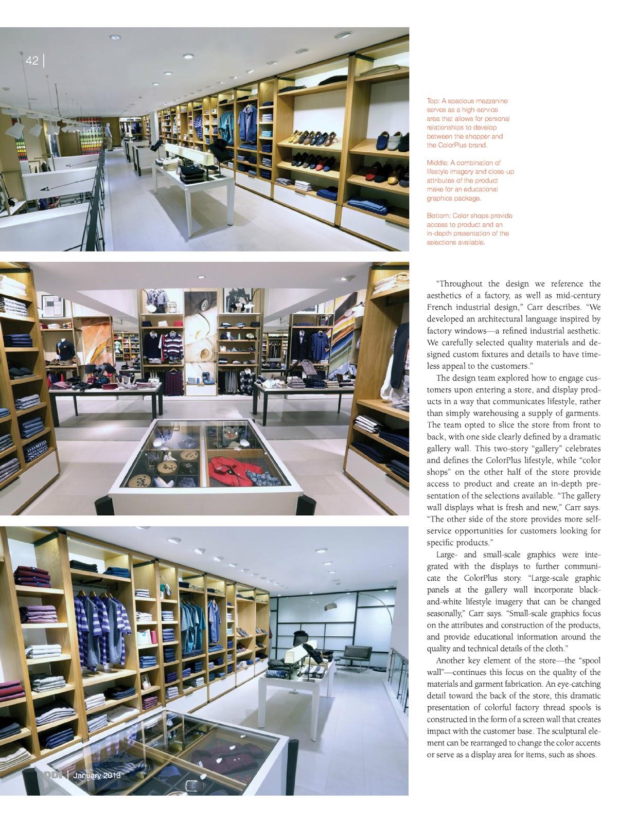 Biba Fashion Store
