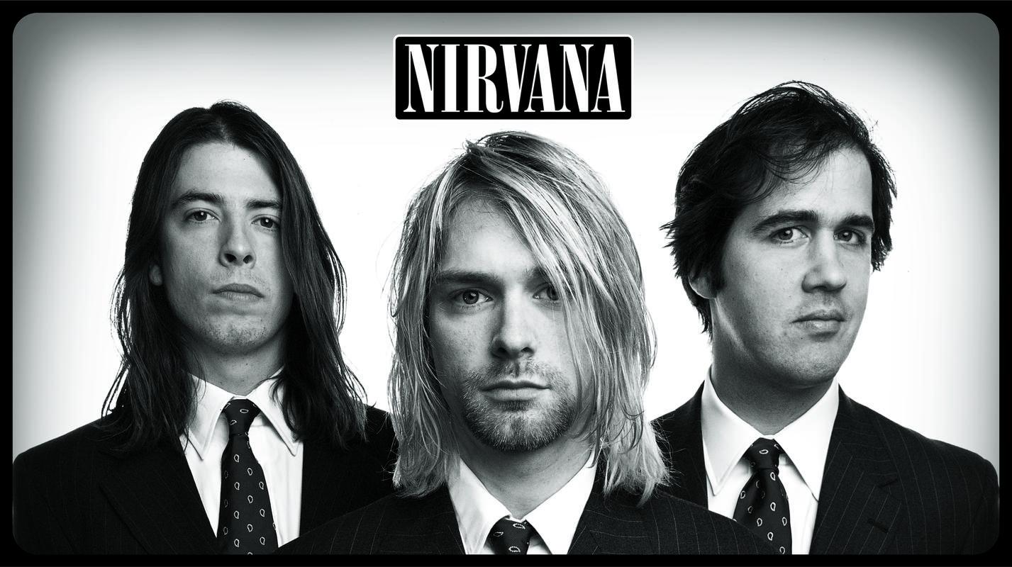 Frases de Nirvana y de Kurt Cobain