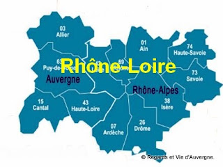 Rhône-Loire