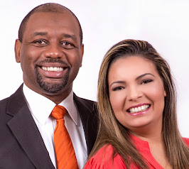 Pr Carlos & Pra Cristina