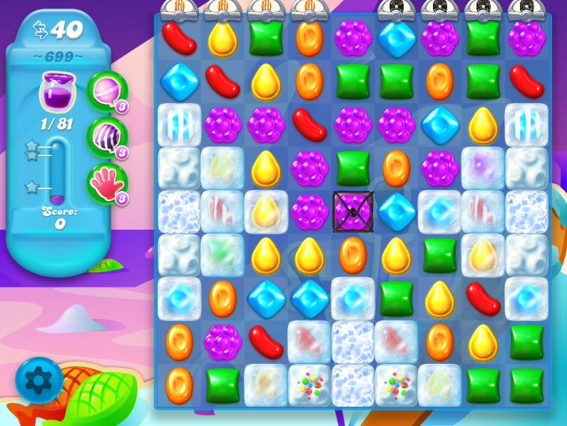 Candy Crush Soda 699