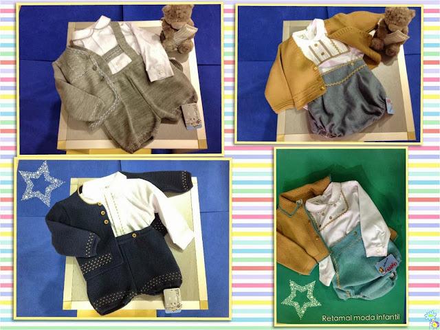 San Francisco de Artesanía Granlei en Blog Retamal moda bebe e infantil y tienda de ropa para niños y juvenil