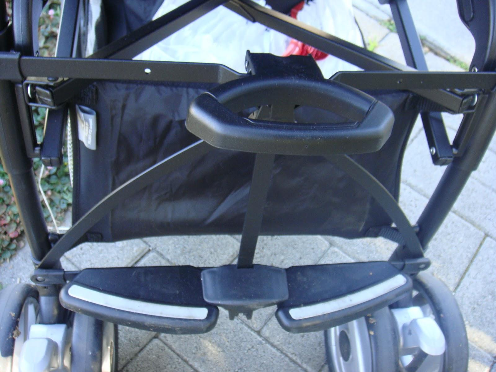 Black Friday Peg-Perego Pliko Switch Compact Stroller, Java (2012 Deals)