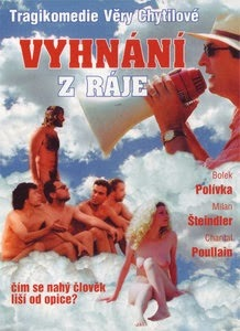 Vyhnáni z ráje (2001) 0