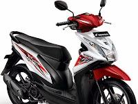 Daftar Harga Sepeda Motor Honda Beat Esp