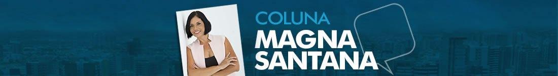 Coluna Magna Santana - SERGIPE