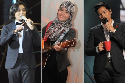 Anuar Zain, Aizat, Najwa Latif, Meriahkan, Konsert, Wow, Artis Malaysia, Hiburan, Malaysia