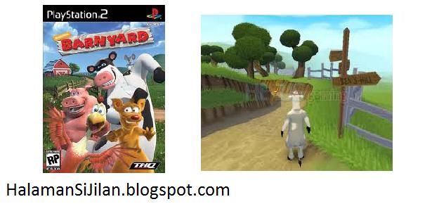 Game Ps2 Terbaik Untuk Anak