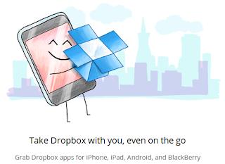 gratis 2 + 16 GB dropbox