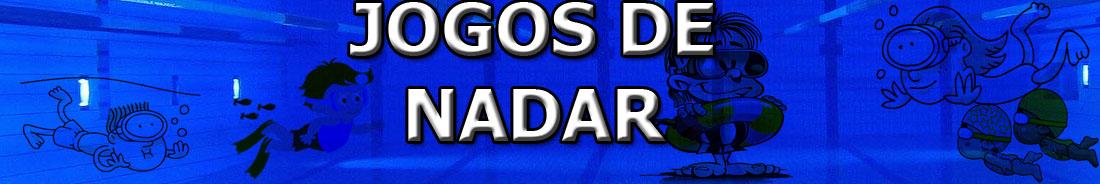 JOGOS DE NADAR