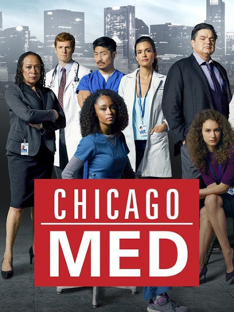 Chicago Med (2015-) ταινιες online seires xrysoi greek subs