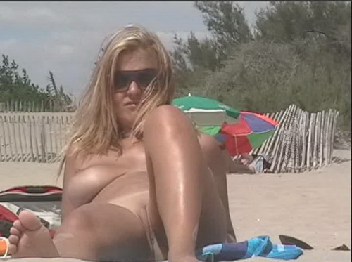 Opinion Mediterranean nude beaches can
