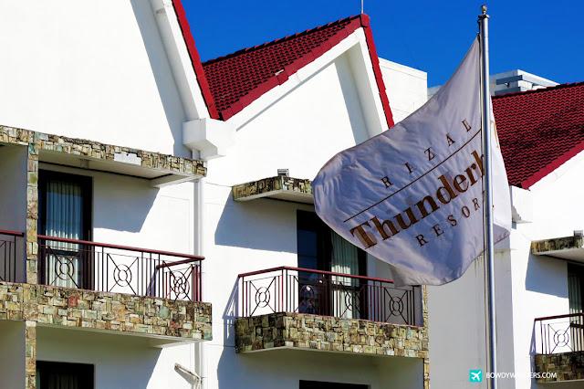 Thunderbird Resort, Rizal - Philippines