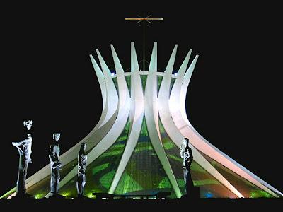 Réveillon em Brasília